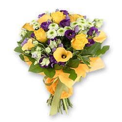 Доставка цветов в италию из россии недорого подарок на день рождения мужчине юбилей