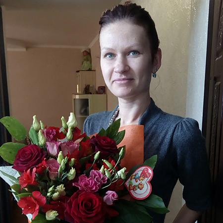 Доставка цветов г херсон херсон херсонська область — img 12