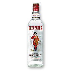 Gin Beefeater