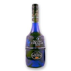 Ликeр Bleu Curacao