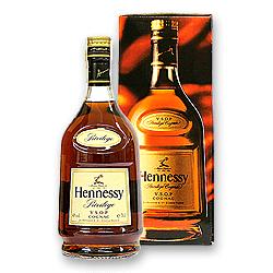 Cognac  Hennessy V.S.O.P.