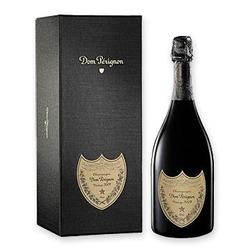 Шампанское Dom Perignon