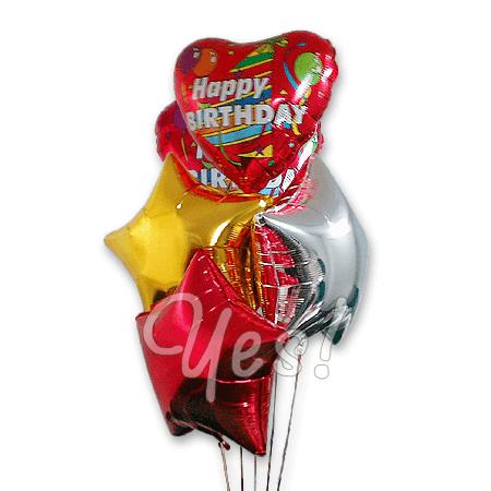 Balloons to Kiev