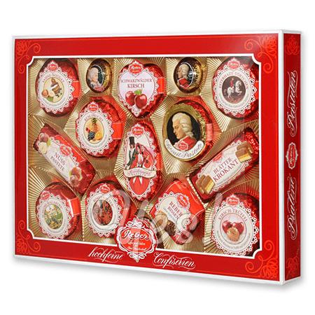 Chocolates -